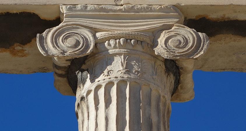 Grecian Cornice